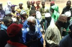 Indemnisation PAR Postes Sénégal