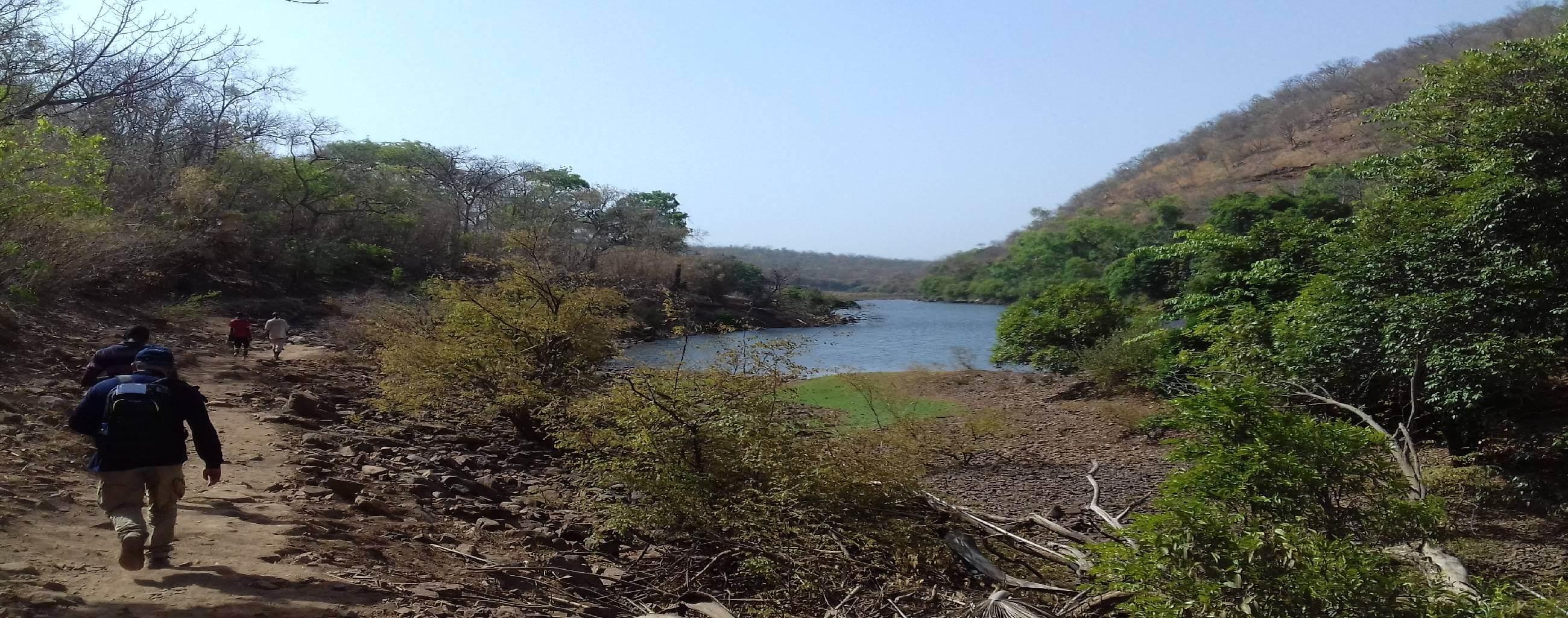 Site de Sambangalou Projet Energie