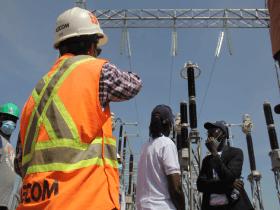 Visite de presse Sénégal_Octobre 2020