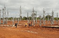 équipement de poste de Bissau  (1)