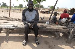 Aladji Suaar, impacté du Projet Energie